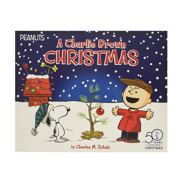 A Charlie Brown Christmas (Paperback)
