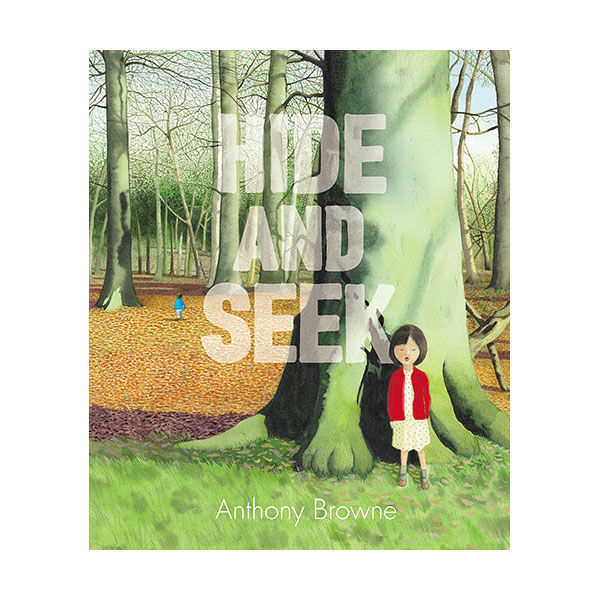 Hide and Seek (Paperback, 영국판)