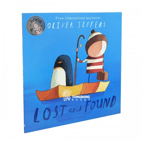 Lost and Found : Complete & Unabridged (Book & CD, 영국판)