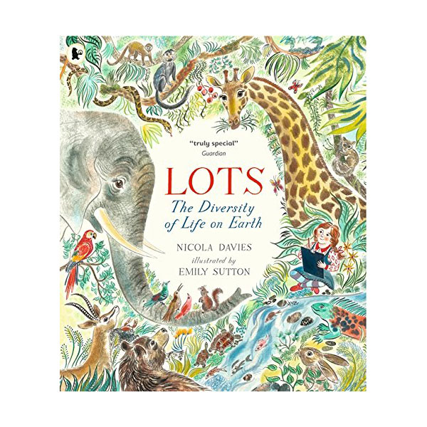 Lots : The Diversity of Life on Earth (Paperback, 영국판)