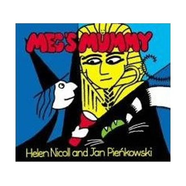 Meg and Mog: Meg's Mummy (Paperback)