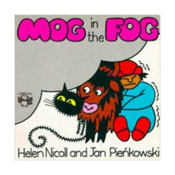 Meg and Mog: Mog in the Fog (Paperback)