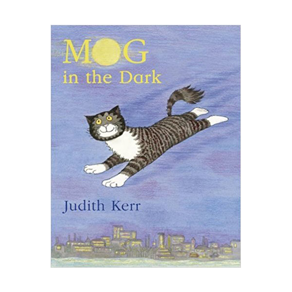 Mog in the Dark (Paperback)