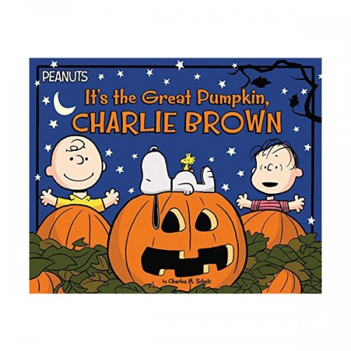 Peanuts : It's the Great Pumpkin, Charlie Brown! (Paperback)