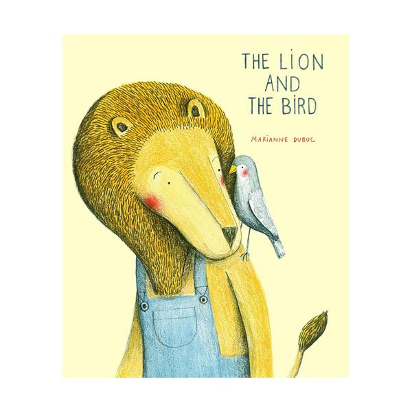 RL 1.1 : The Lion and the Bird (Hardcover)