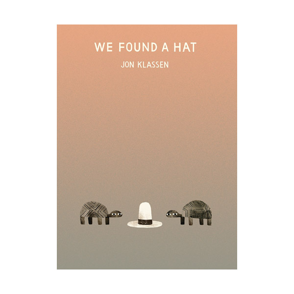 RL 1.3 : We Found a Hat (Hardcover)