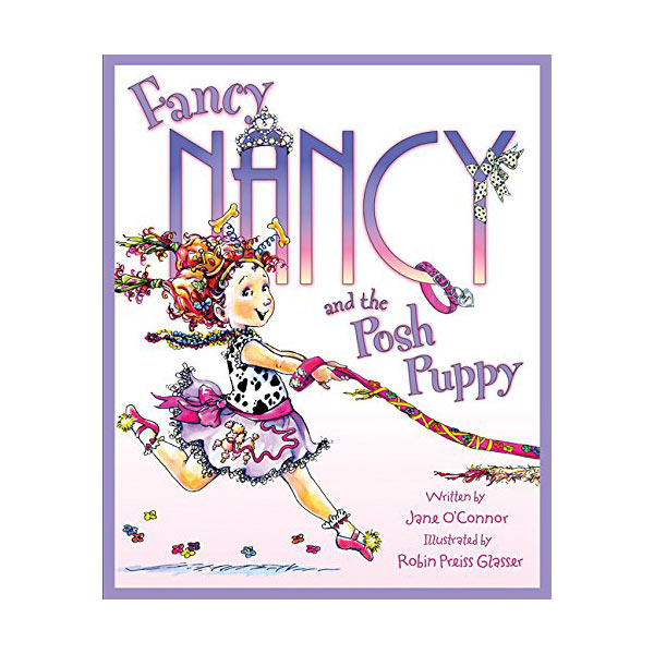 RL 2.0 : Fancy Nancy and the Posh Puppy (Paperback)