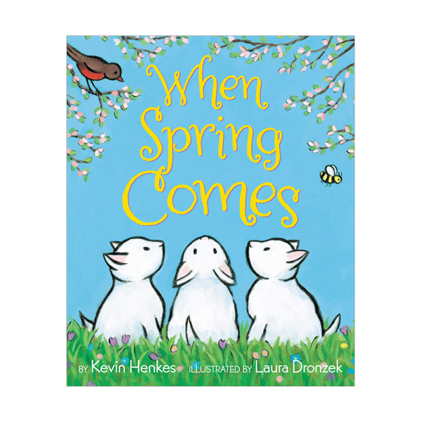 RL 2.1 : When Spring Comes (Hardcover)