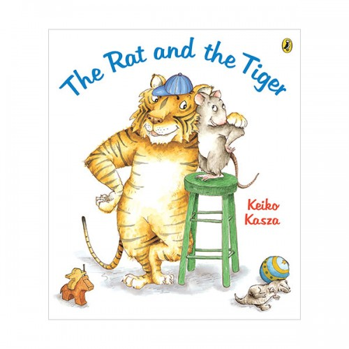 The Rat and the Tiger (Paperback)