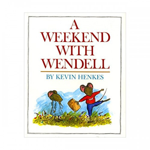 A Weekend with Wendell (Paperback)