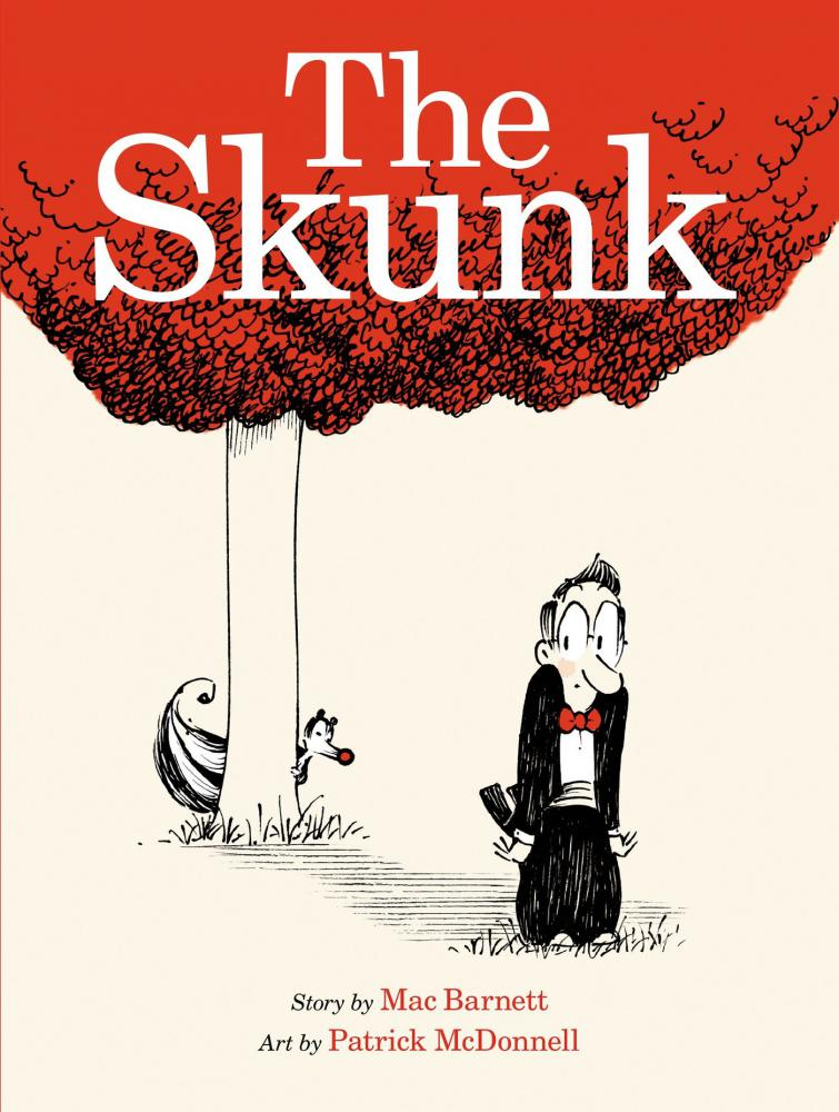 RL 2.7 : The Skunk (Hardcover)