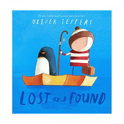 RL 2.9 : Lost and Found (Paperback, 영국판)