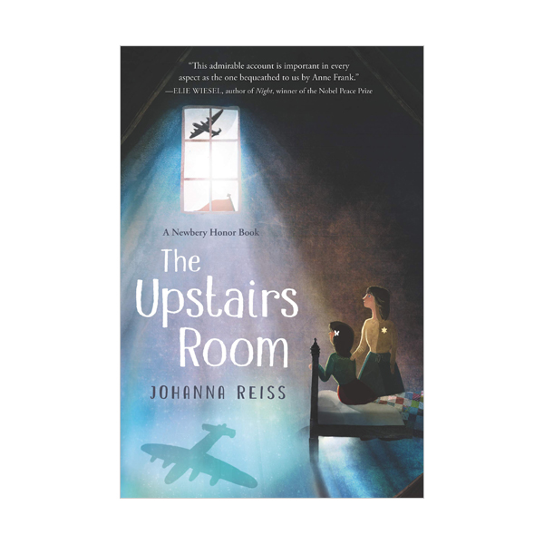RL 2.9 : The Upstairs Room (Paperback, 1973 Newbery)