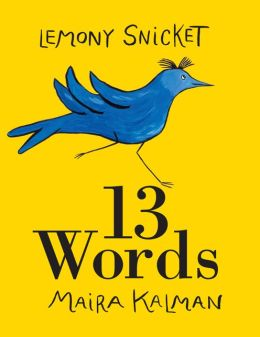 RL 3.5 : 13 Words (Paperback)