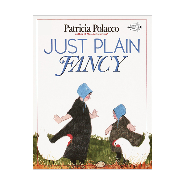 RL 3.9 : Just Plain Fancy (Paperback)