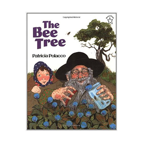 RL 3.9 : Patricia Polacco : The Bee Tree (Paperback)