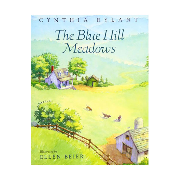 RL 4.6 : The Blue Hill Meadows (Paperback)