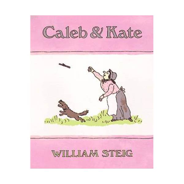 RL 4.9 : Caleb and Kate (Paperback)