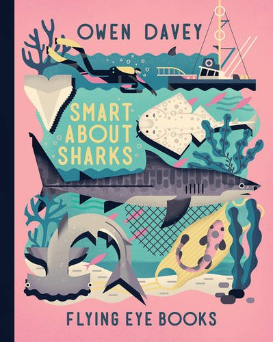 Smart About Sharks (Hardcover, 영국판)
