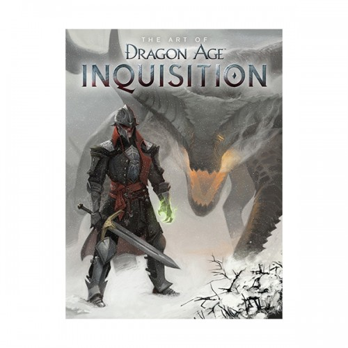 The Art of Dragon Age : Inquisition (Hardcover)