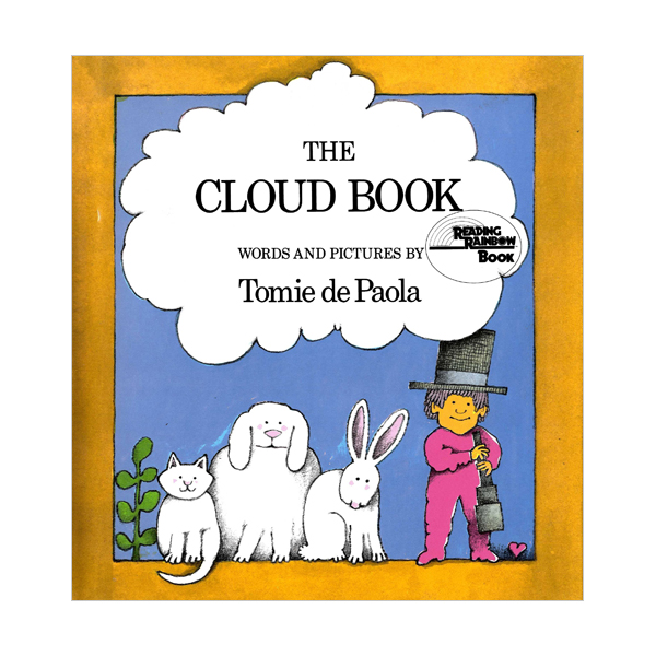The Cloud Book (Paperback)
