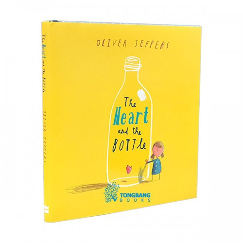 The Heart and the Bottle Mini HB (Hardcover, 영국판)