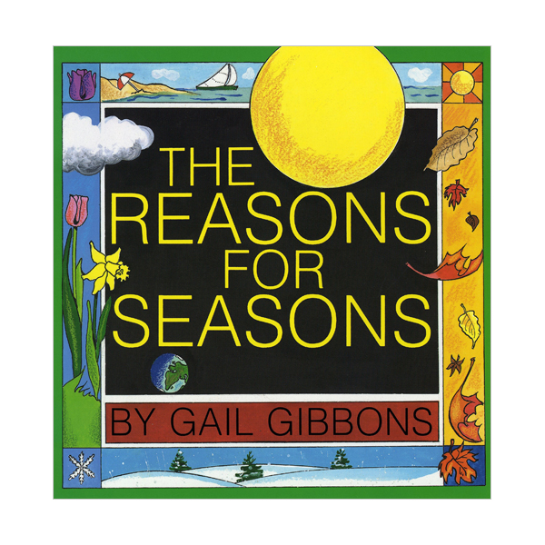 The Reasons for Seasons (Paperback)