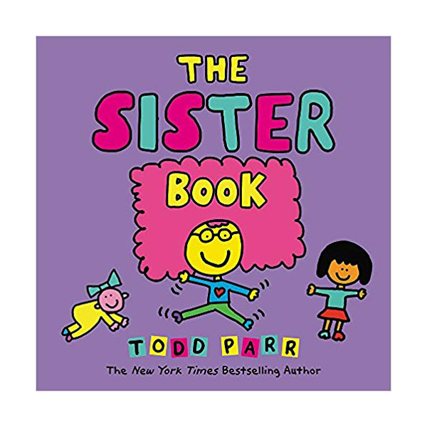 The Sister Book (Hardcover)