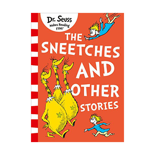 The Sneetches and Other Stories (Paperback)
