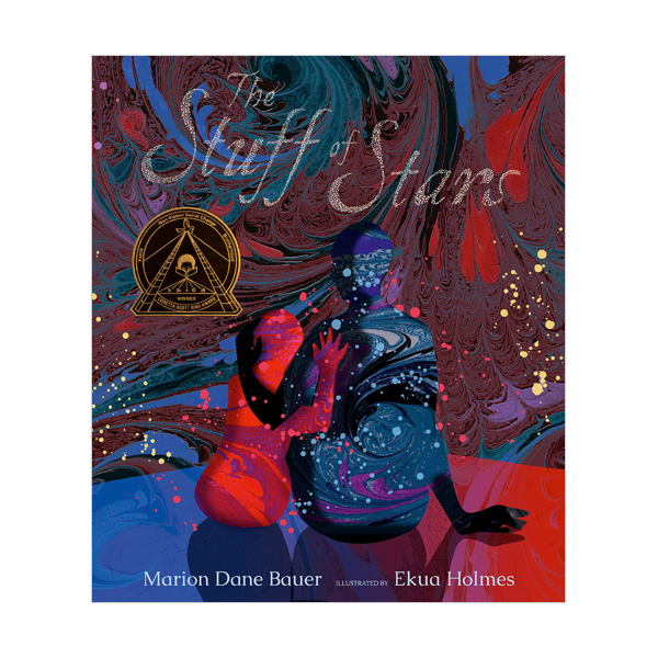The Stuff of Stars (Hardcover)