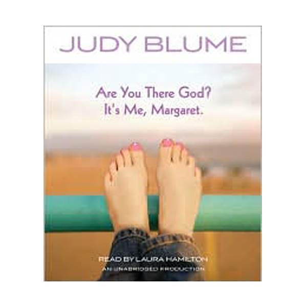 Are You There God? It's Me, Margaret (Audio CD, Unabridged Edition)