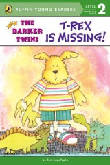 Puffin Young Readers Level 2 : T-Rex Is Missing! (Paperback)