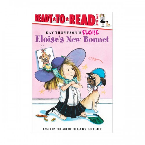 RL 1.3 : Ready To Read 1 : Eloise's New Bonnet(Paperback)