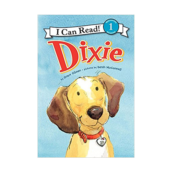 I Can Read 1 : Dixie (Paperback)