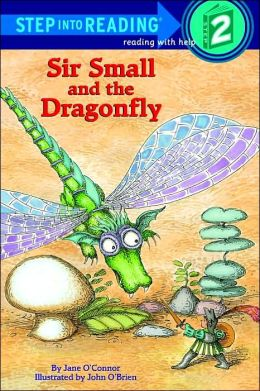 RL 1.7 : Step Into Reading 2 : Sir Small and the Dragonfly (Paperback)