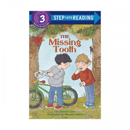 Step Into Reading 3 : The Missing Tooth (Paperback)