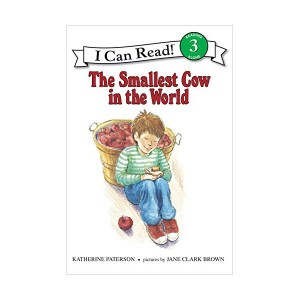 RL 2.0 : I Can Read Level 3 : The Smallest Cow in the World (Paperback)
