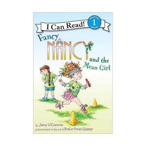 I Can Read Book 1 : Fancy Nancy and the Mean Girl (Paperback)