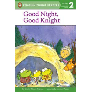 RL 2.1 : Puffin Young Readers Level 2 : Good Night, Good Night (Paperback)