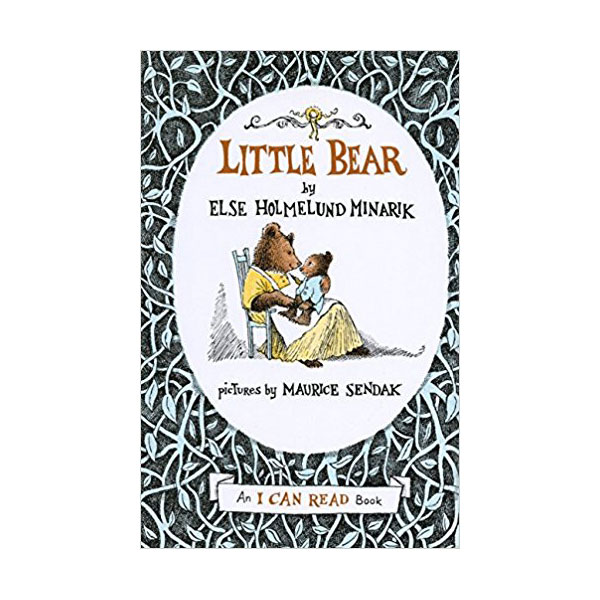 An I Can Read 1 : Little Bear (Paperback)