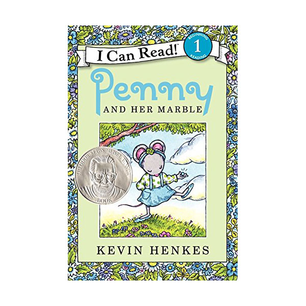 RL 2.5 : I Can Read Book 1 : Penny and Her Marble (Paperback)