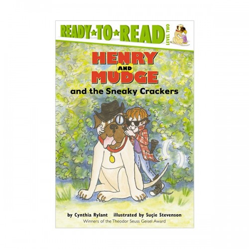 Ready To Read Level 2 : Henry and Mudge and the Sneaky Crackers (Paperback)