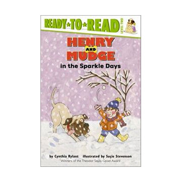 Ready To Read Level 2 : Henry and Mudge in the Sparkle Days (Paperback)