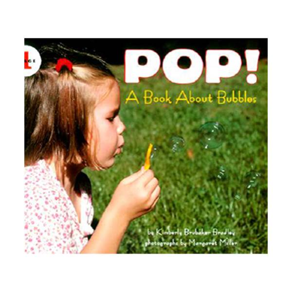 Let's Read And Find Out Science Level 1 : Pop! (Paperback)