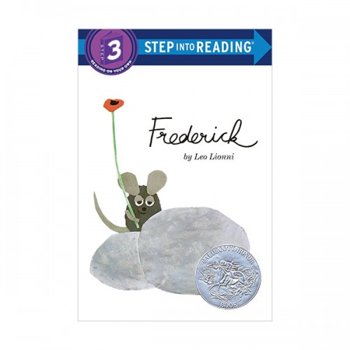 RL 3.1 : Step Into Reading 3 : Frederick (Paperback)