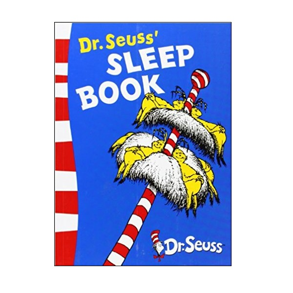 Dr. Seuss Readers : Dr. Seuss' Sleep Book (Paperback, 영국판)