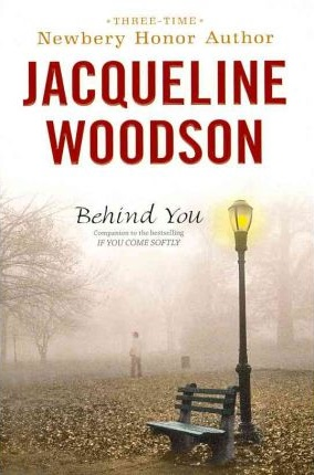RL 4.1 : Behind You (Paperback)