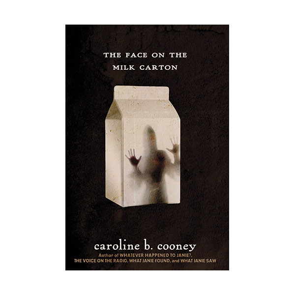 The Face on the Milk Carton (Paperback)