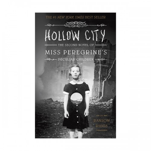 Miss Peregrine's Peculiar Children #02 : Hollow City (Paperback)