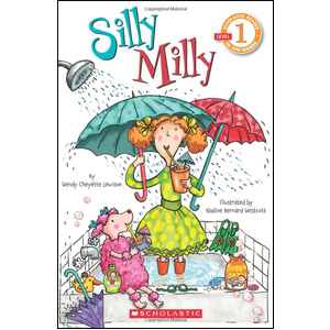 Scholastic Reader Level 1: Silly Milly (Paperback)